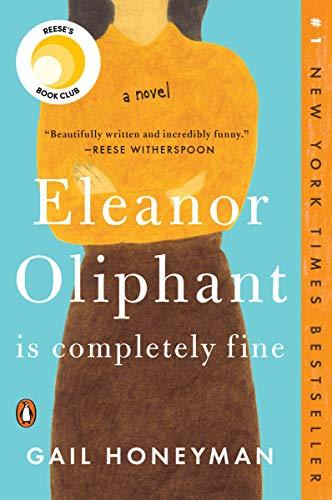 9780735220690: Eleanor Oliphant Is Completely Fine