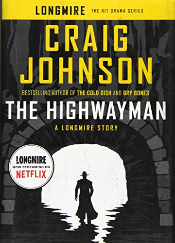 9780735220898: The Highwayman: A Longmire Story