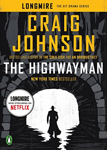 9780735220904: The Highwayman: A Longmire Story