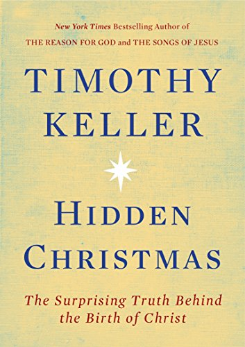 9780735221659: Hidden Christmas: The Surprising Truth Behind the Birth of Christ