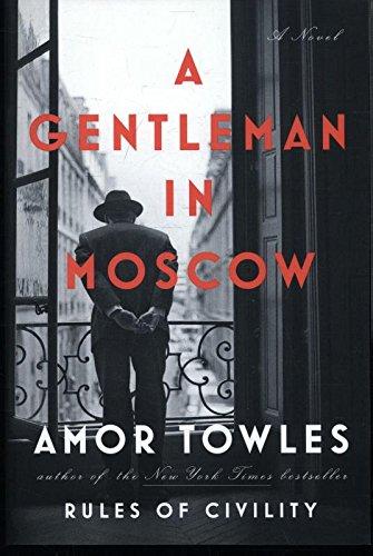 9780735221673: A Gentleman Of Moscow (Viking)
