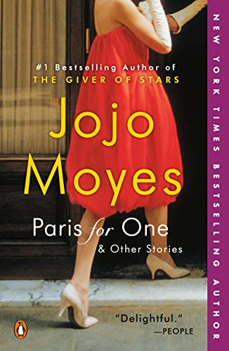 Paris for One and Other Stories: Jojo Moyes