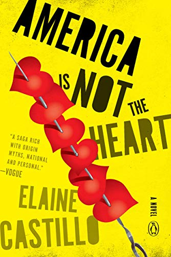 9780735222427: America Is Not the Heart: A Novel