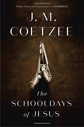 9780735222663: The Schooldays of Jesus
