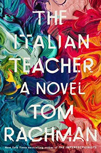9780735222694: The Italian Teacher