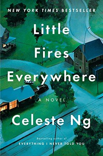9780735224292: Little Fires Everywhere
