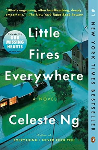 9780735224315: Little Fires Everywhere