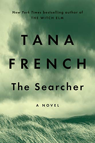 Book Cover: The Searcher: A Novel