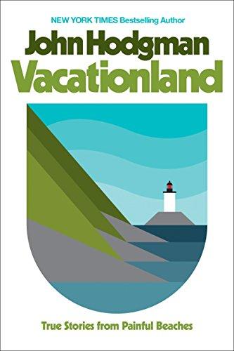 Vacationland: John Hodgman