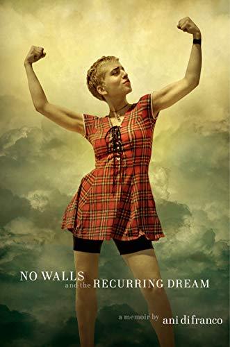 9780735225176: No Walls and the Recurring Dream: A Memoir