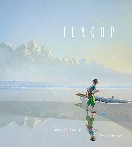 Teacup: Young, Rebecca