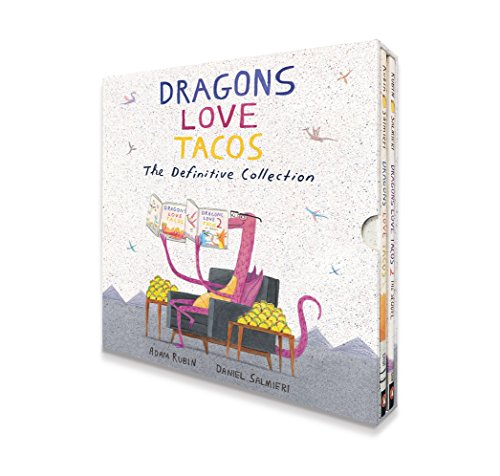9780735230170: Dragons Love Tacos: The Definitive Collection