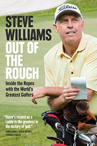 9780735232778: Out of the Rough: Inside the Ropes with the World's Greatest Golfers