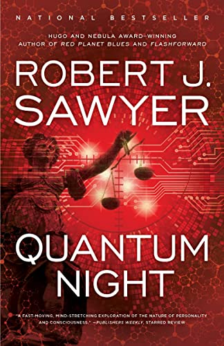 9780735233645: Quantum Night