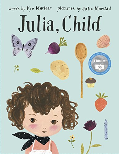 9780735264014: Julia, Child