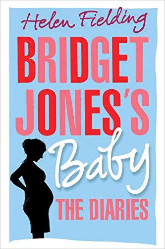 9780735272972: Bridget Jones's Baby: The Diaries