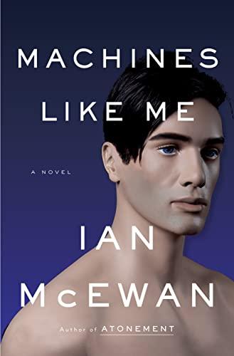 9780735278196: Machines Like Me