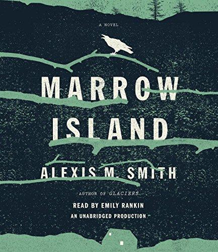 Marrow Island: Smith, Alexis M.