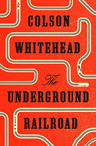 9780735285576: The Underground Railroad: A Novel