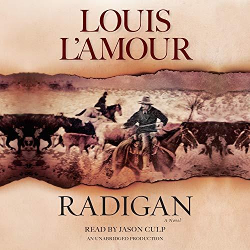 9780735286122: Radigan: A Novel