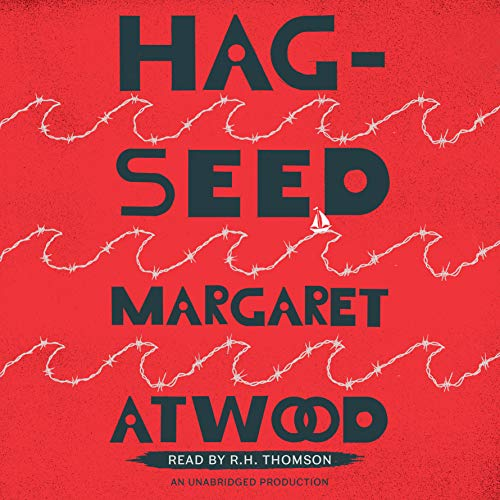 9780735286573: Hag-Seed (Hogarth Shakespeare)