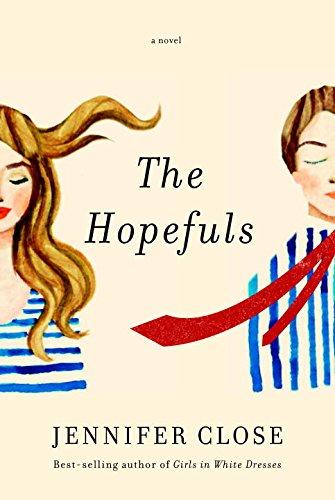 The Hopefuls (Compact Disc): Jennifer Close