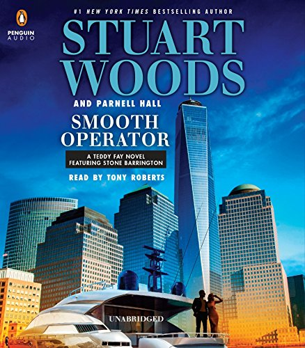 Smooth Operator (Compact Disc): Stuart Woods