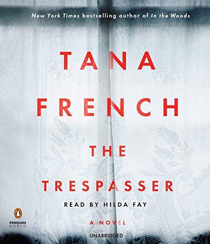 9780735288683: The Trespasser