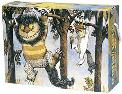 Where the Wild Things Are (Great Big Puzzle) (0735300623) by Maurice Sendak
