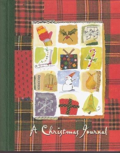 9780735303430: A Christmas Journal