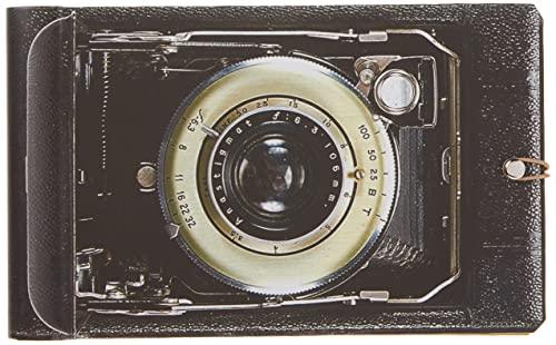 9780735304987: Vintage Camera Photo Album