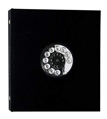 9780735306318: Vintage Telephone Desk Address Book