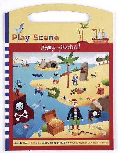 9780735307971: Pirates Play Scene