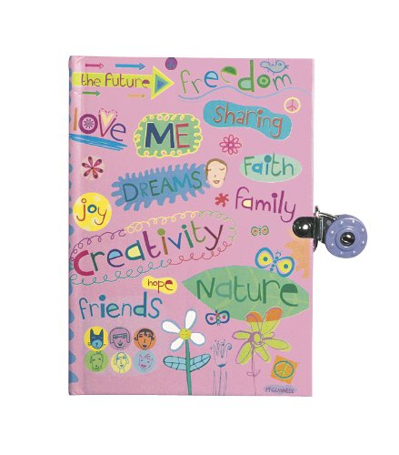 9780735311152: Creative Thoughts Diary