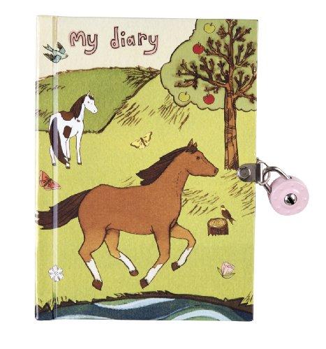 9780735318915: Horse Friends Diary