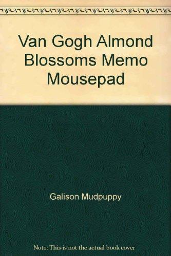 9780735319738: Van Gogh Almond Blossoms Memo Mousepad