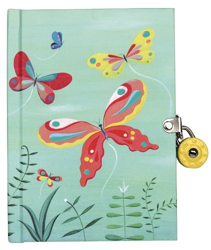 9780735322073: Butterflies My Diary