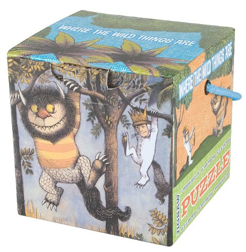 Where the Wild Things Are Puzzle by Mudpuppy (22196)