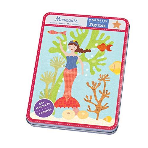 9780735323360: Mermaids Magnetic Figures