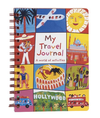 9780735323728: My Travel Journal