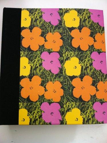 9780735324091: Warhol Pop Art Desk Address Book
