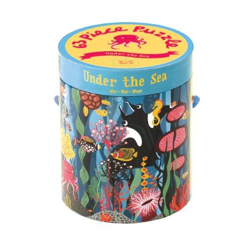 9780735324244: Under the Sea 63 Piece Puzzle