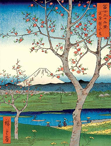9780735326408: Japanese Views Portfolio Notes