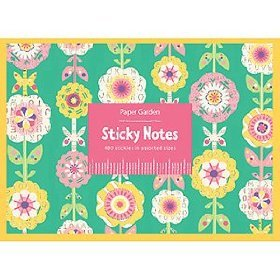 9780735326514: Paper Garden Sticky Notes