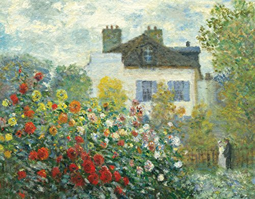 9780735329300: Monet National Gallery of Art Keepsake Boxed Notecards