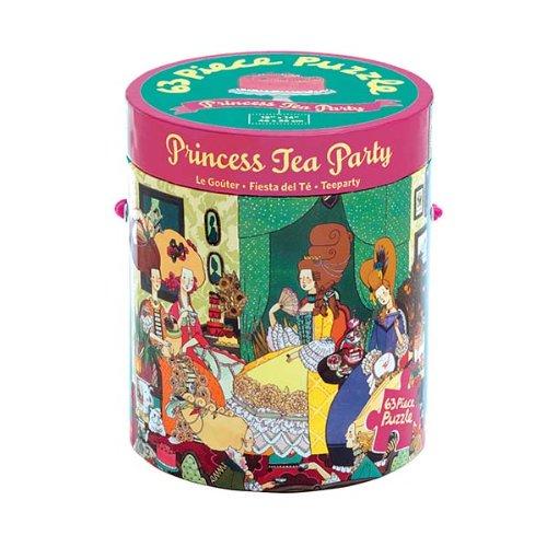 9780735329591: Princess Tea Party Puzzle