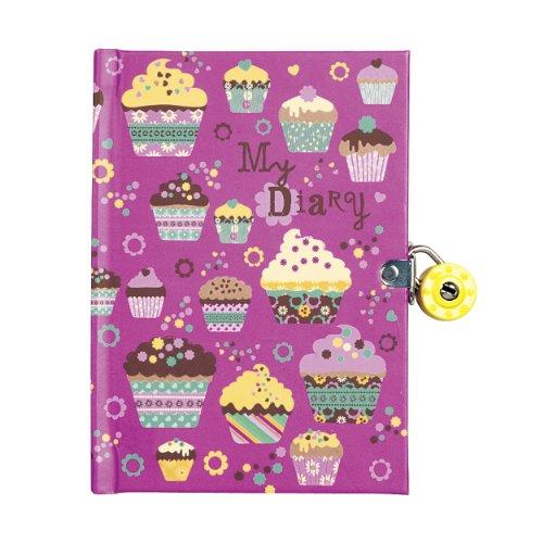 9780735329669: Cupcakes Diary