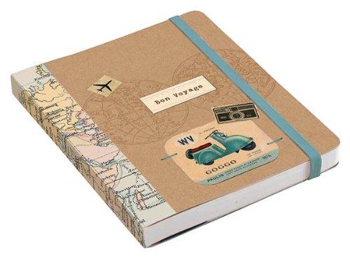 9780735329812: Bon Voyage Pocket Planner