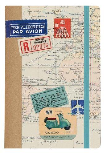 9780735329881: Bon Voyage Accordion Organizer