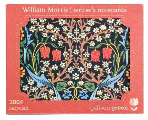 9780735330351: V&A William Morris Evening Garden Eco Writer's Notecards